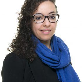 Asmaa, Designer Web