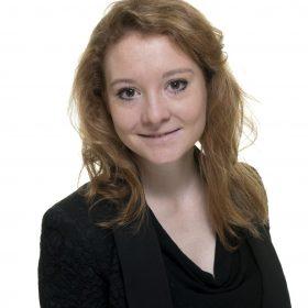 Claire, Chargée Marketing